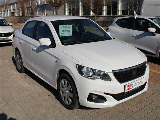 peugeot 301 1.6 hdi active
