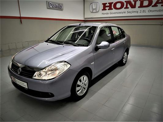renault symbol 1.4 expression plus