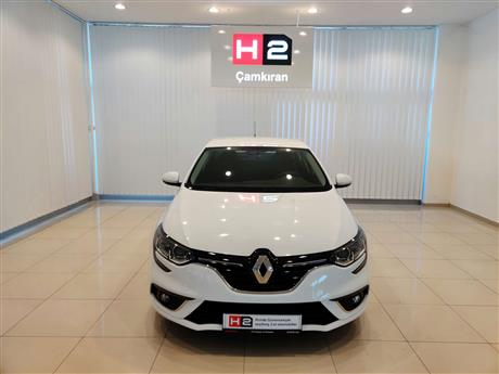 renault megane 1.5 dci touch edc