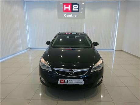 opel astra 1.4 t sport active select